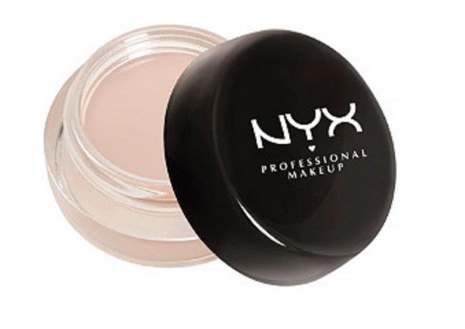NYX dark circle concealer pot
