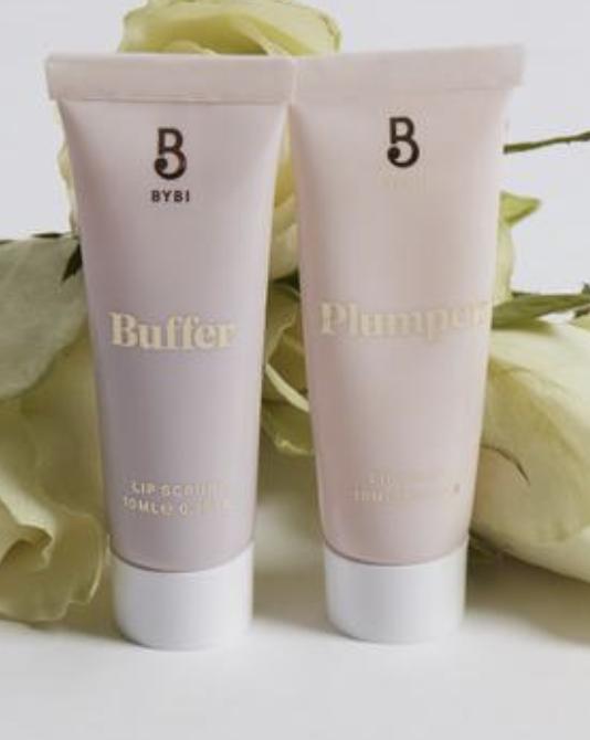 ByBi Plumper and Buffer lip kit
