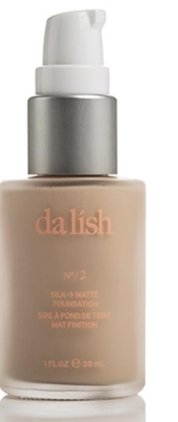 Dalish cosmetics Foundation