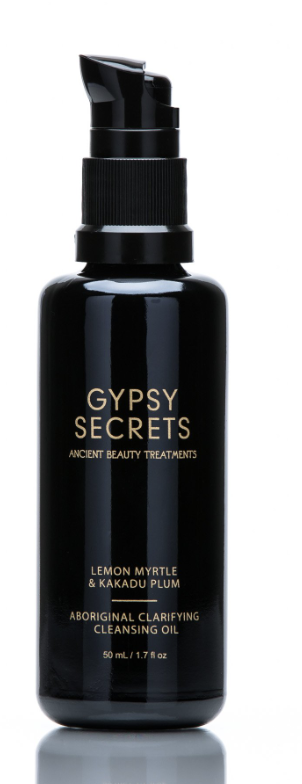 Gypsy Secrets cleansing oil