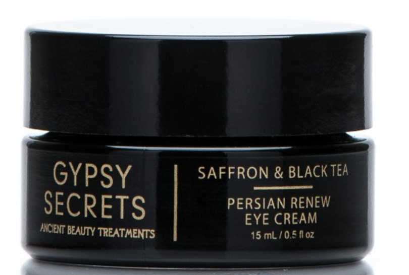 Gypsy secrets Persian renew eye cream