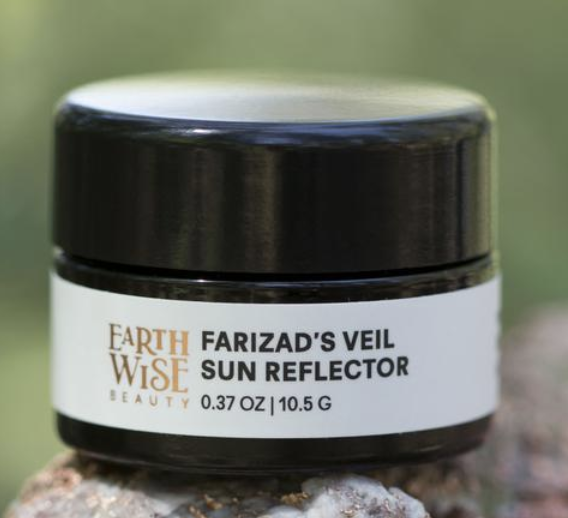 Earth wise beauty SPF powder