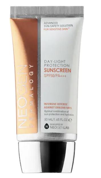 Neogen daylight protection sunscreen SPF 50