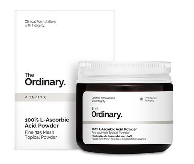 The Ordinary 100% L ascorbic powder