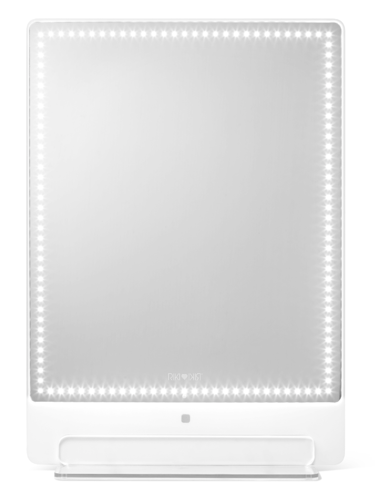 Get 15% off with code NATCH: Riki Tall Makeup Mirror