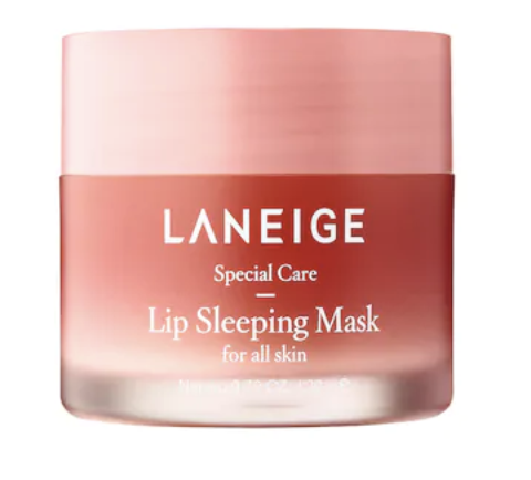 Lineage lip mask