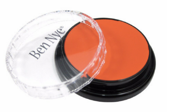 Ben Nye Cream colors
