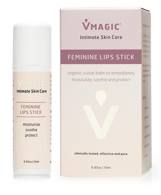 VMagic Feminine Lips Stick