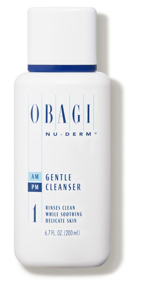 Obagi Gentle Cleanser