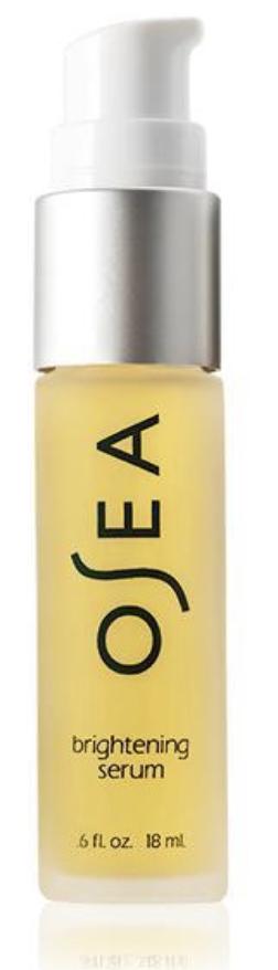 Osea Malibu Brightening Vitamin C serum