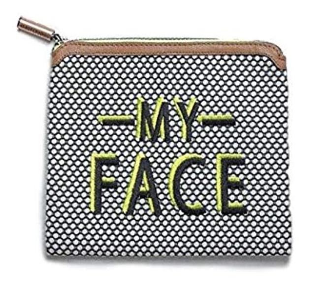 Henry Charles Makeup Bags