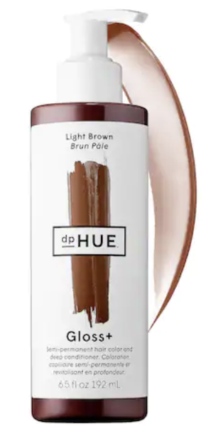 DP Hue Gloss and Deep Conditioning Treatment