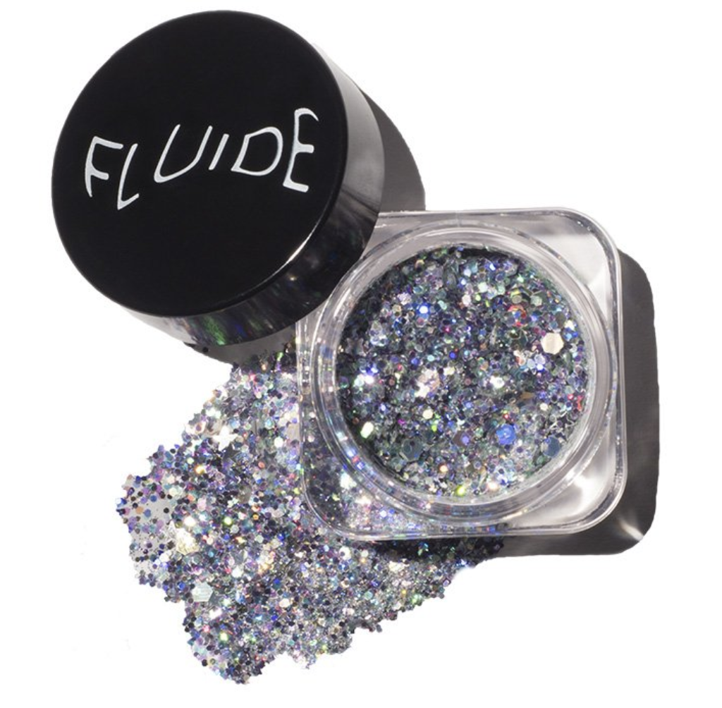 Fluide - Makeup for everyone! And a favorite of Jeffrey Marsh!