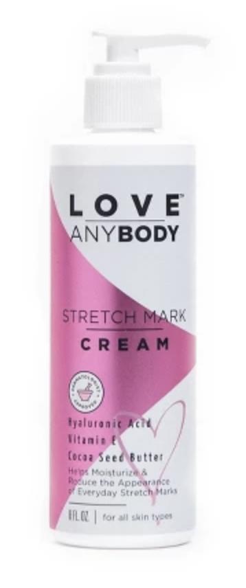 Love Anybody Stretch Mark Cream