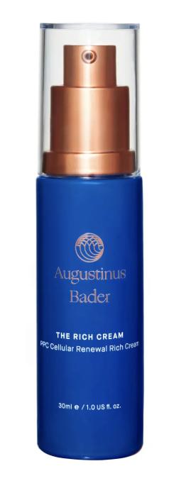 Augustinus Bader The Rich Cream