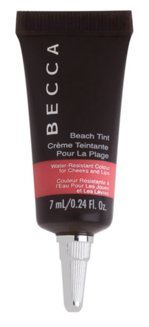 Becca Beach Tint (It's sold out everywhere!)