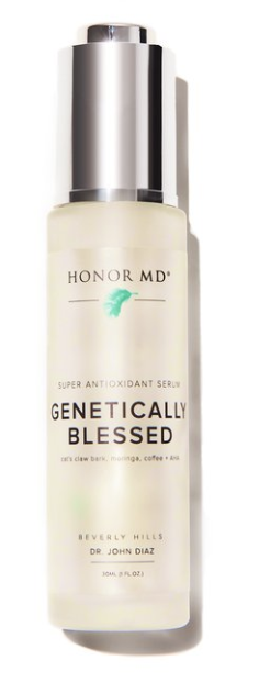 Honor MD genetically blessed serum