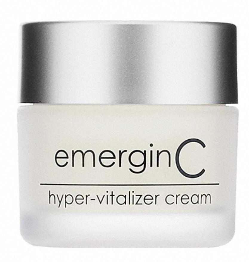Emergin C hyper vitalizer cream