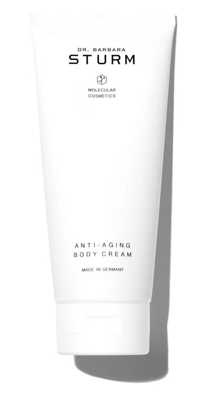 Dr Barbara Sturm anti aging body cream