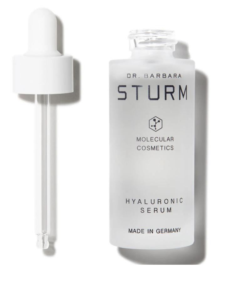 Dr Barbara Sturm hyaluronic acid serum