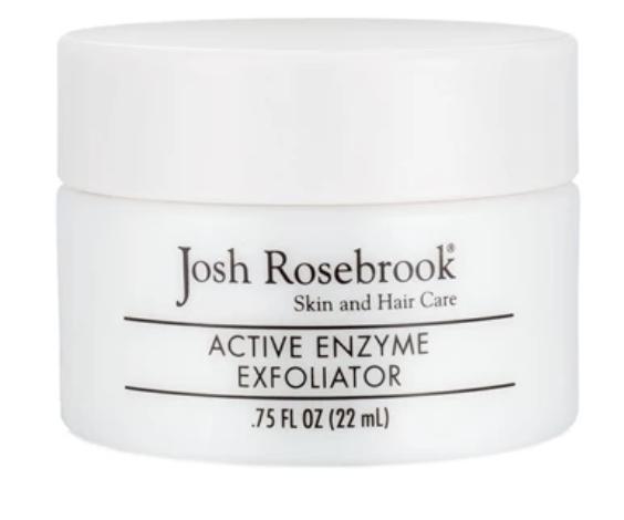 Josh Rosebrook Active Enzyme Exfoliator Mask
