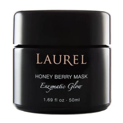 Laurel Skin Honey Berry Enzyme Mask