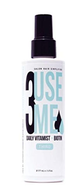 Use me Hair Mist