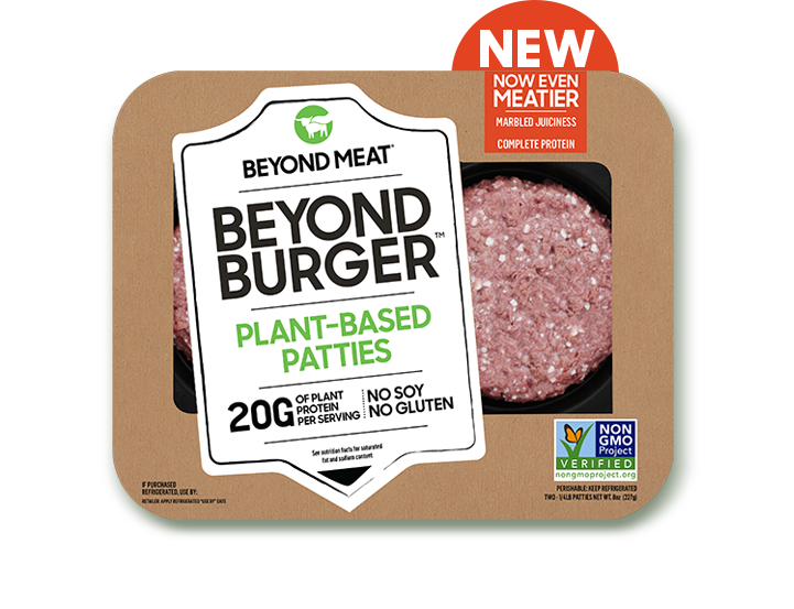 Beyond burgers