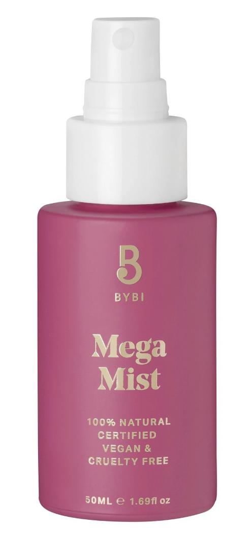 Bybi beauty hyaluronic mega mist