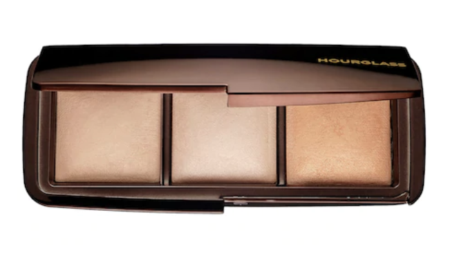 Hourglass ambient highlight palette