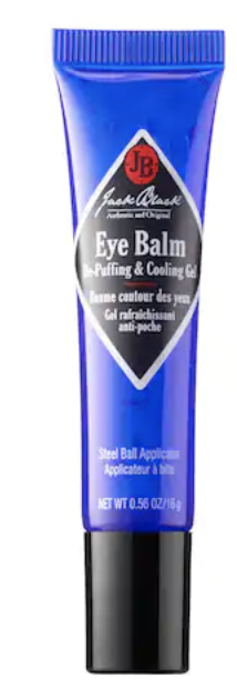 Jack Black eye gel