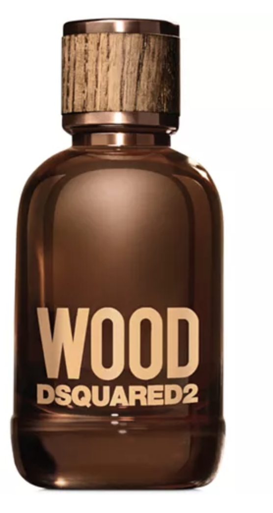 DSquared2 Wood for him cologne