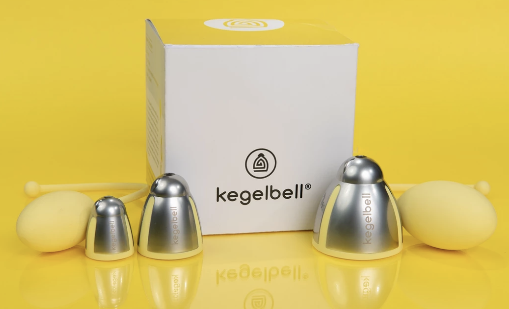 kegelbell - Use code NATCH to get 20% off your purchase