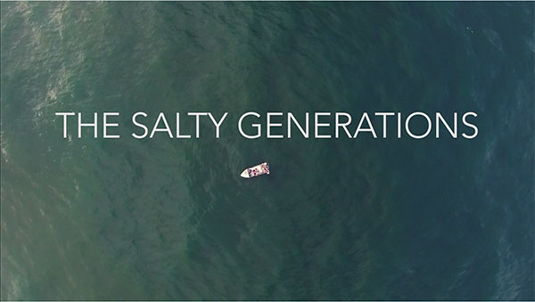 """The Salty Generations"""