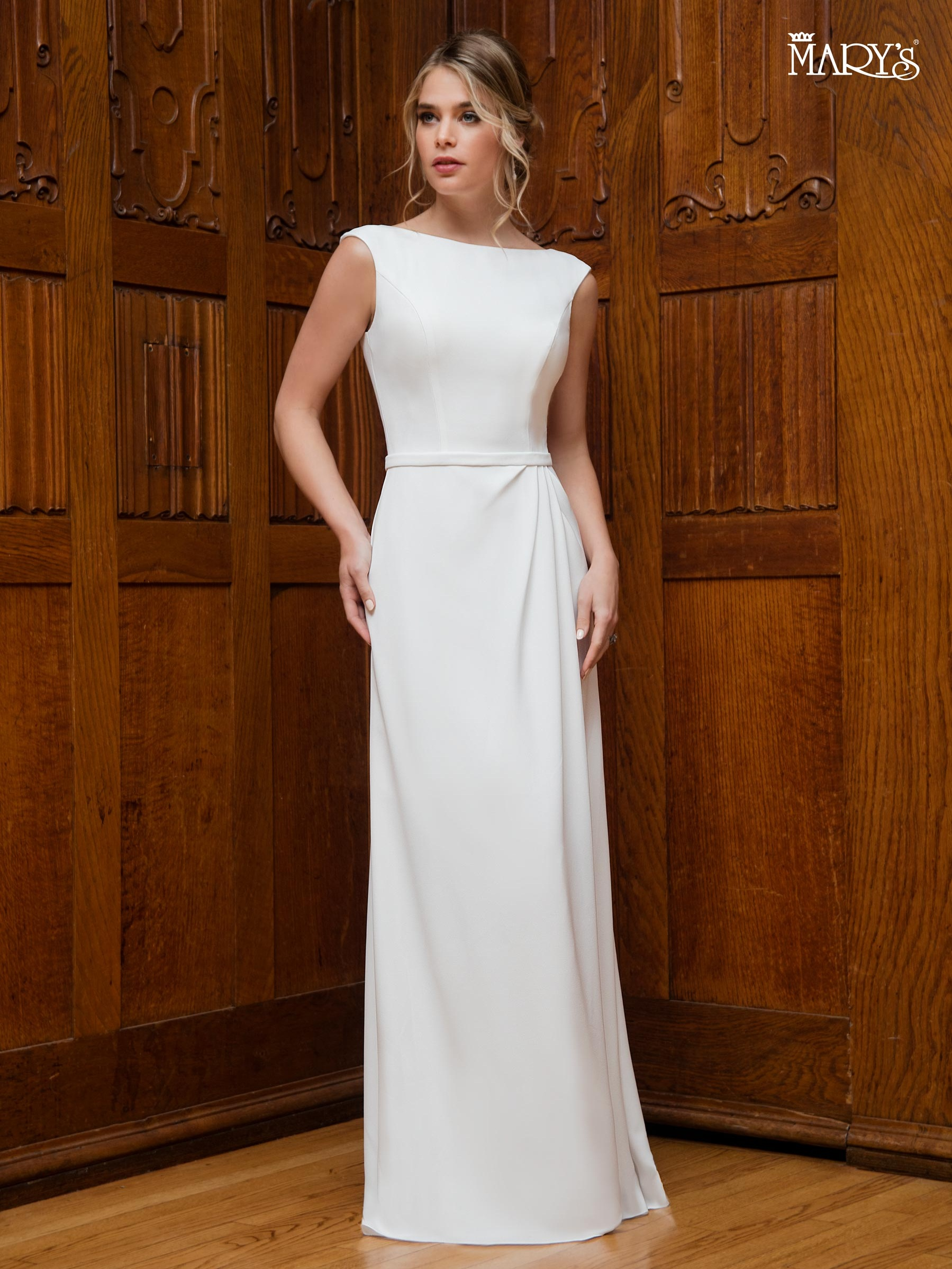 Mary's Bridal MB1003 - Clearance Price : 295$