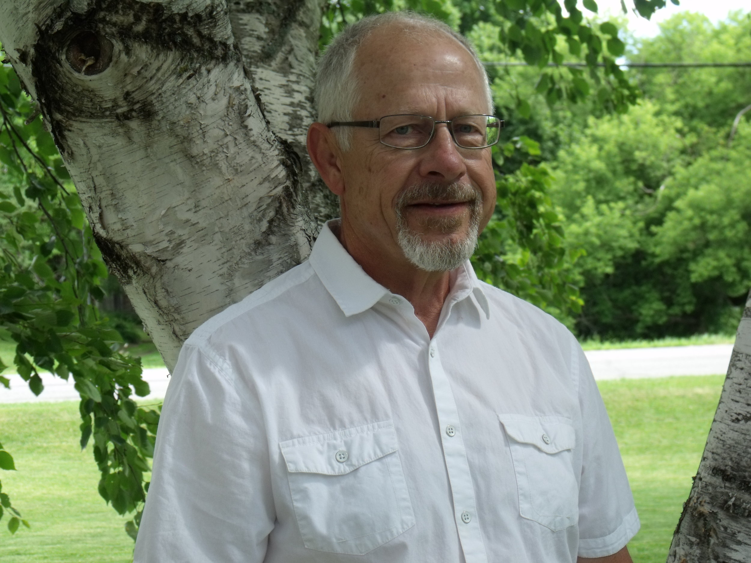 "Jon Benson - Treasurer (Dassel, MN)  Jon Benson is a life long resident of the Dassel area. He has been involved with community theatre in Dassel-Cokato since its inception in the mid-1970's with the Village Players. Since then, he has been involved in numerous productions including, ""Les Miserables"" (Thenardier), ""Fiddler on the Roof"" (Tevye), and ""Plain Hearts"" (director).  Jon looks forward to serving on the board of directors of the Fungus Amongus Players."