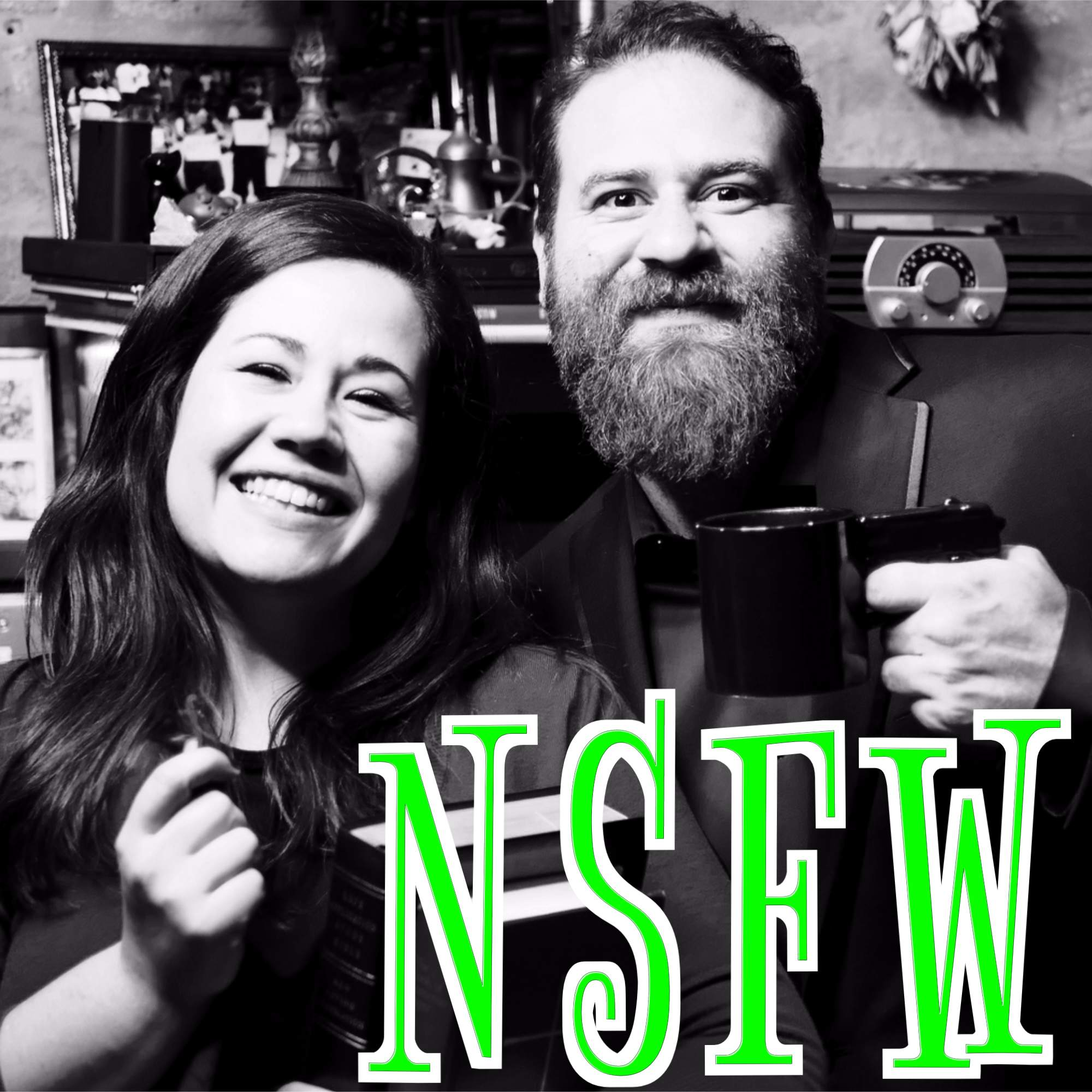 The Not Safe For Work Podcast