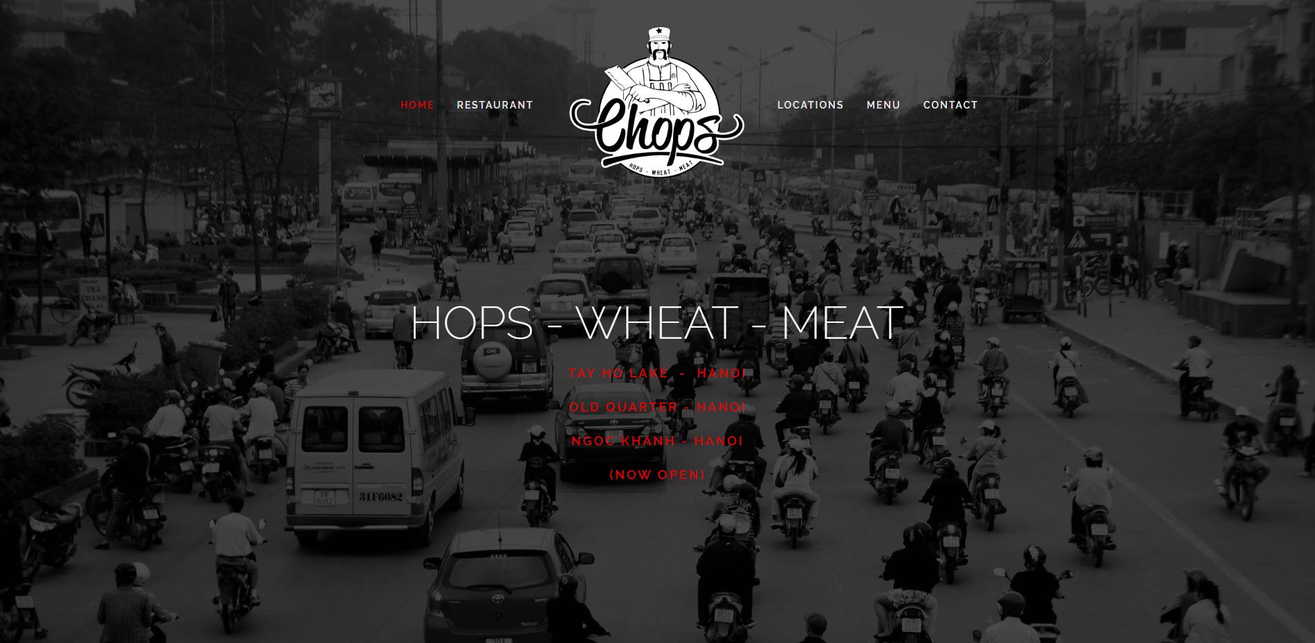 Copy of Restaurants