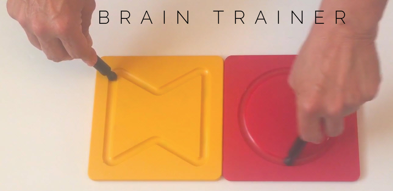 Copy of BRAIN Trainer