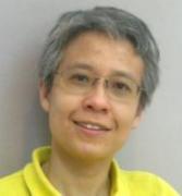 Ms Leong Soon San