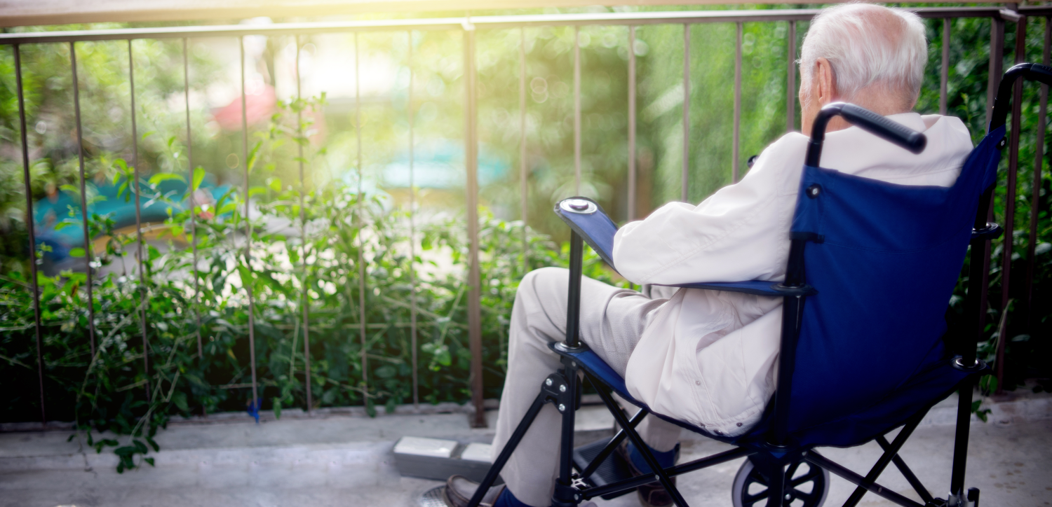 CARING FORLONELY and NEedy SENIORS - The number of seniors living alone in Singapore is expected to rise to 83,000by 2030 ~The Straits Times on 12 April, 2012