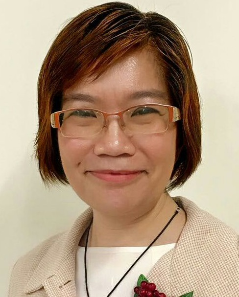 Dr Pua Hwee Leng