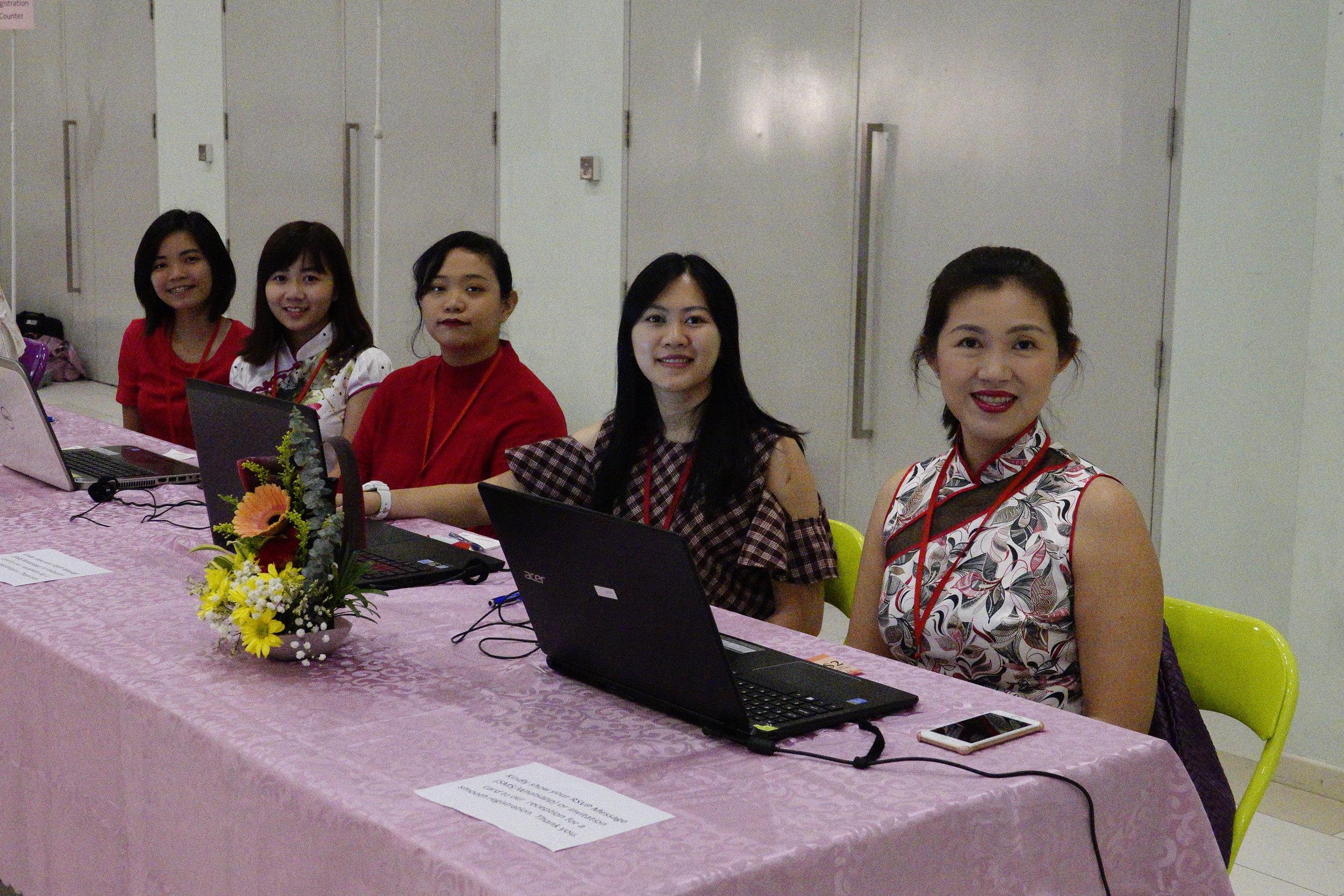 03a Blossom Seeds Reception.JPG