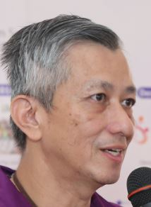 Cheng Yau Tong - HR, Innovation & International Development Director