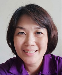 Sherry Yeo - Active Ageing Director