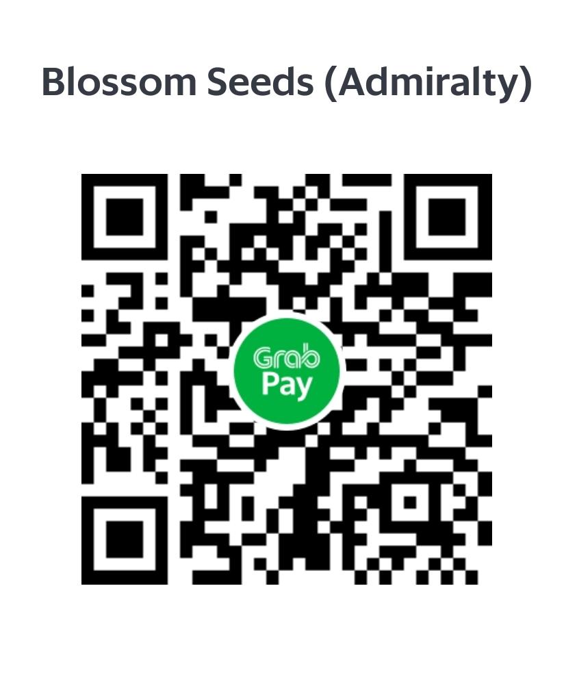 Grab Pay_Blossom Seeds