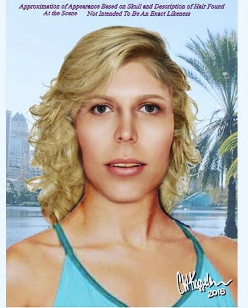 Julie Doe