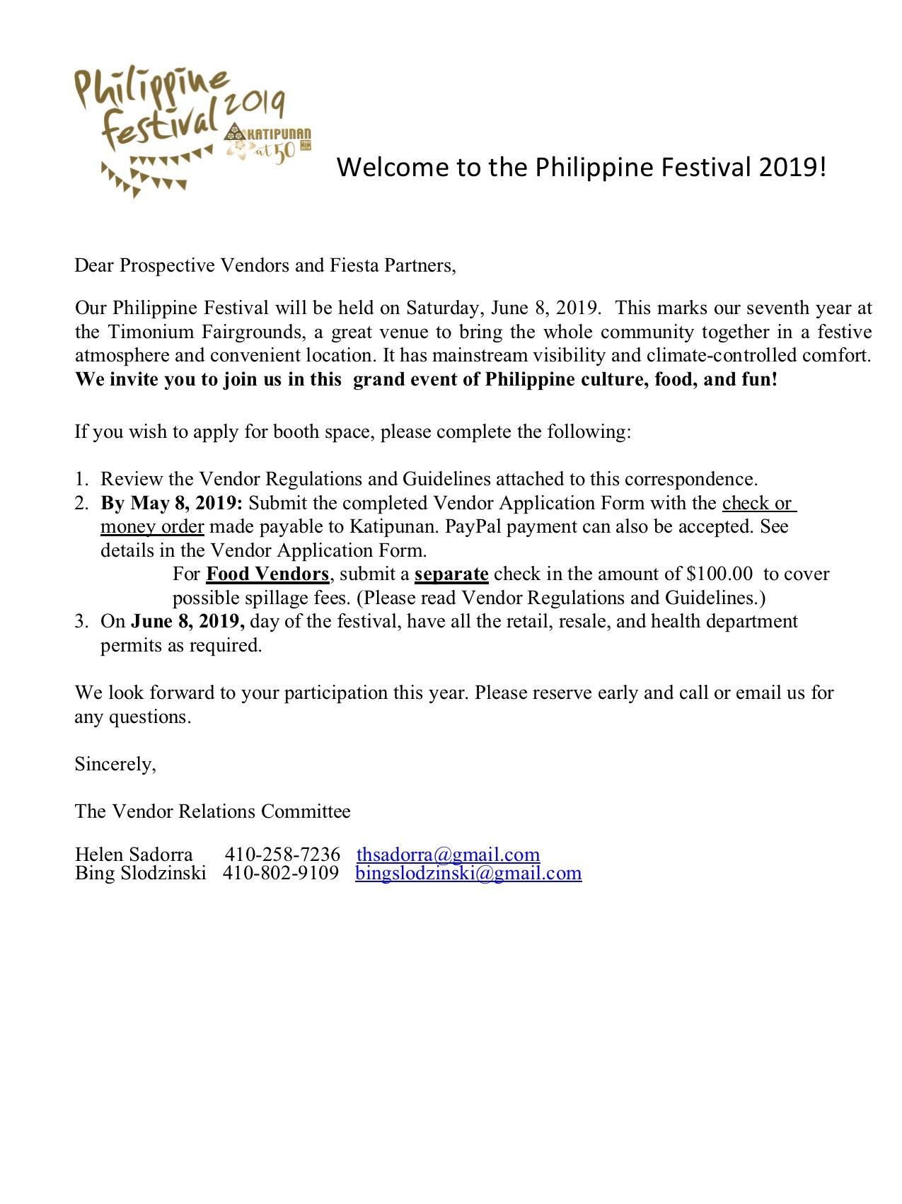 Philippine Festival 2019 Welcome Vendors.jpg