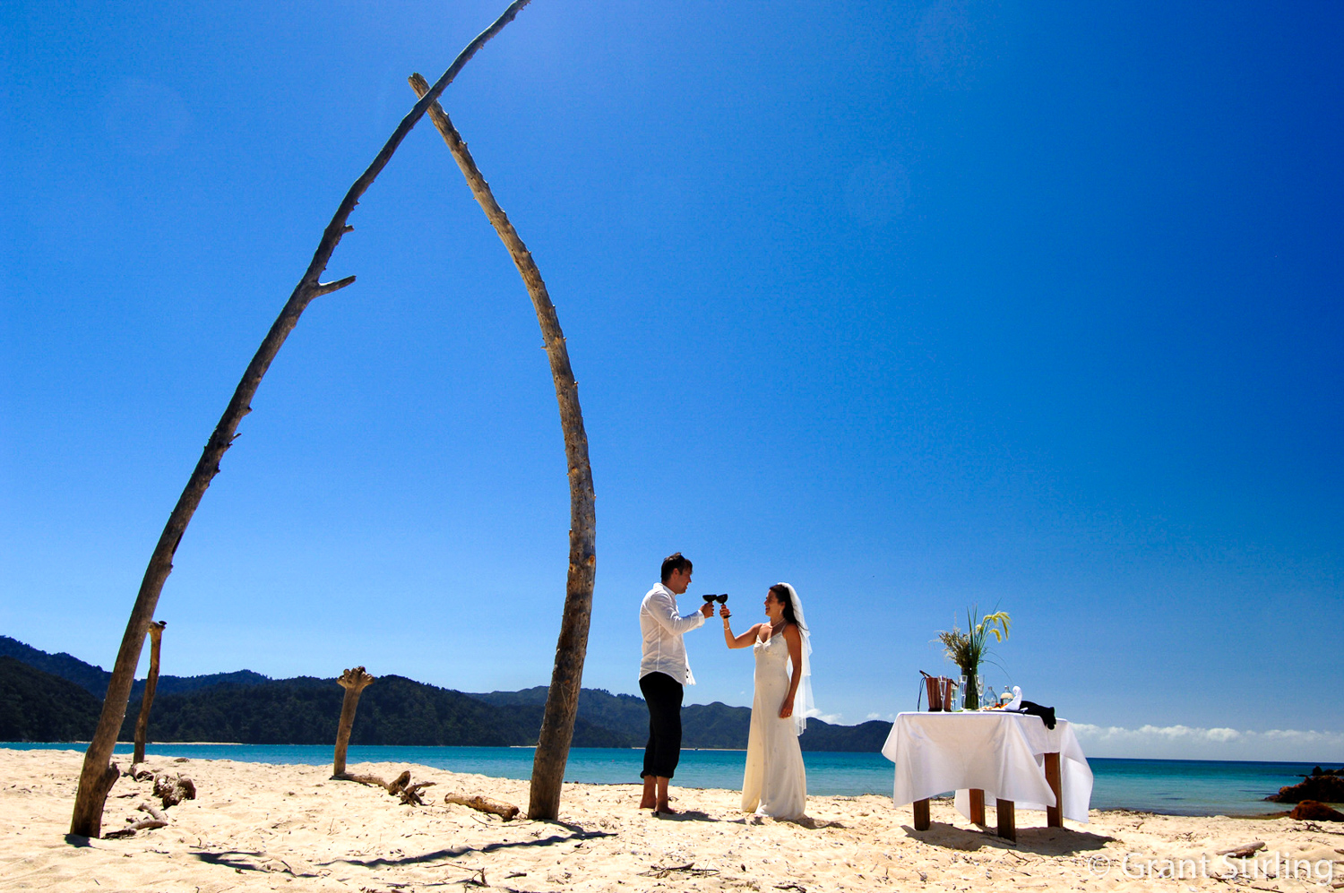 Awaroa wedding couple.jpg