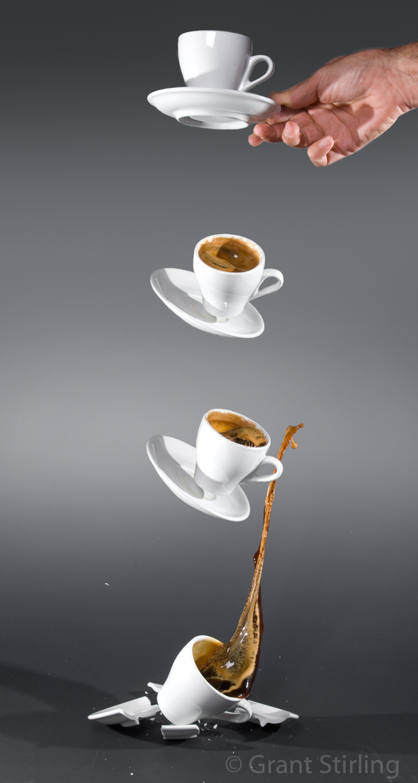 Pomeroys coffee smash